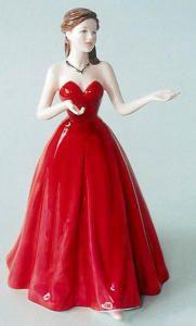 Royal Doulton My Love Figurine HN 4392