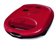 Emeril by T-fal SM221 Electric Nonstick Plates Cake and Pie Maker, Red >>> Details can be found at : Baking pans