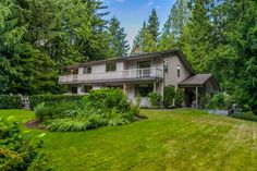 1.21 Acres in Sammamish.  4 beds / 2 baths 2748sq ft. Listing by Stacey Lange.