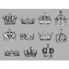 bottom left, Vladmyr coronation
