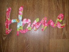 HOME gepimpt met pip behang