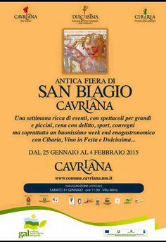 Antica Fiera di San Biagio a Cavriana @gardaconcierge