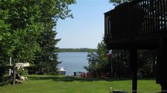 Canadian Cottage Life - A Simple Vacation or Something More?  www.thebarefootnomad.com