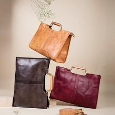 fa1593a840 22 Best Anat Marin Leather Fur Fabric Handbags images