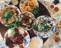 Where San Francisco's Top Michelin-Starred Chefs Eat When They're Off Duty