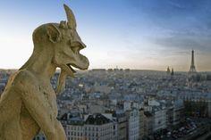 Fennállásának 850 éves évfordulóját ünnepli a párizsi Notre Dame