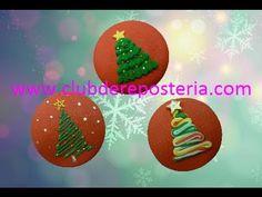 #Galletas de #navidad #reposteria