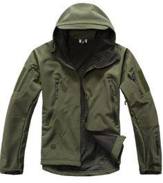 317ba07918 Tactical   Hunting Softshell Camouflage Jacket
