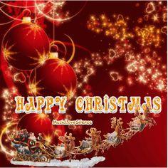 Happy Christmas – Musiclovesilence
