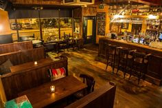Sandinista! Cantina Bar, Leeds - Restaurant Reviews, Phone Number & Photos - TripAdvisor