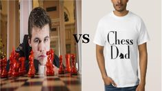 Chess Blitz. Magnus Carlsen vs ChessDADDY
