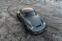 Tuners 0 Divers Emory Motorsports Rod Emory Porsche 356 RSR afbeeldingen : Autoblog.nl