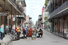 24 Hours in New Orleans, LA with Juley of Upperlyne & Co.
