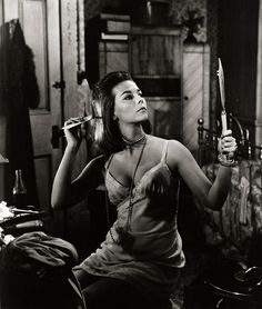 Natalie Wood wearing a vintage slip in This Property is Condemned, 1966 Natalie Wood, Hollywood Star, Vintage Hollywood, Hollywood Makeup, Beautiful People, Beautiful Women, Splendour In The Grass, Classic Actresses, Celebs
