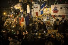 Nuit debout protesters occupy French cities in revolutionary call for change from The Guardian For more than a week, vast nocturnal gatherings have spread across France in a citizen-led movement …