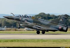 High quality photo of France - Air Force Dassault Mirage 2000N by fallto. Visit Airplane-Pictures.net for creative aviation photography.