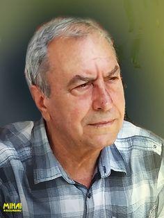 Mihai PĂCURARU - Focul de sub cazanul cu cerneală (poezii)