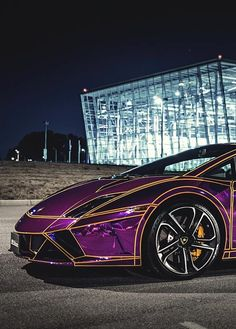 Lamborghini Gallardo LiFe IN ThE FaSt LaNe- LadyLuxury