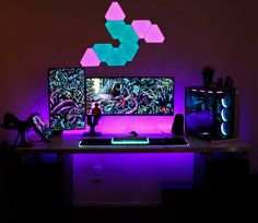 Dual PC Setup
