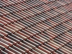 The color palate of Tejas Borja clay roof tiles creates a beautiful canvas!