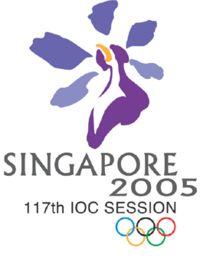 117th IOC Session (Singapore)