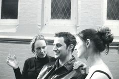 Richard Armitage - 2002: Use Me As Your Cardigan (Charm Offensive) as Jez