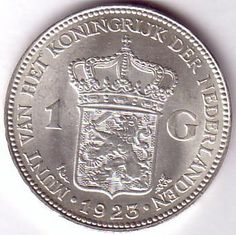 Gulden ~ former Dutch currency