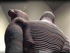 Tamara Kvesitadze - Bienal de Venecia