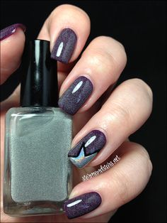 Yes, I know how many times I've pinned this | Moonstone | Nvr Enuff Polish