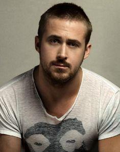 coupe de cheveux homme – style-militaire-ryan-gosling
