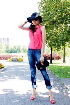 Recuerdos del verano #verano # moda