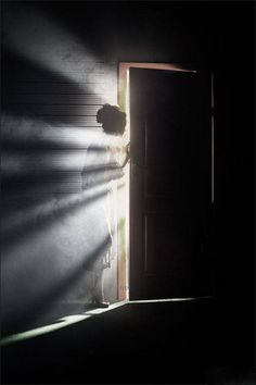 pietro321 . . . . . . . . . . . . **PROMPT** This picture signifies opening the door to new and bright opportunities. Draw or journal about the opportunity and why I think it is so bright.