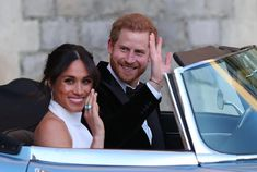 #ICYMI #HarryandMeghan #RoyalWedding reception included a fireworks display  https://www.firstladyb.com/harry-meghans-royal-wedding-reception-included-a-fireworks-display/