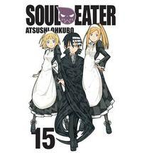 Soul Eater  v. 15 (Soul Eater) By (author) Atsushi Ohkubo