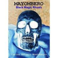 Mayombero Black Magic Rits - Santeria English Book Santeria Spells, Spiritual Candles, English Book, Film Music Books, Black Magic, Occult, Witchcraft, Spirituality, Fictional Characters