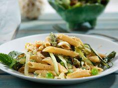 Recipe Gorgeously Green Barilla PLUS® Penne Spring Pasta - Barilla