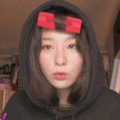 Red Velvet Seulgi, Red Velvet Irene, Girls Generation, Snsd, K Pop, My Girl, Cool Girl, Peek A Boo, Ulzzang Girl