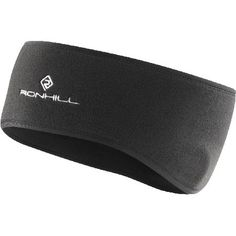 Ronhill Running Headband (AW16) Running Headwear Regulite Fabric Regulite is a knitted fabric that is thermal and ideal at regulating body temperature as your body heats up whilst running. Regulite is soft to touch and smooth next to the skin. http://www.MightGet.com/january-2017-11/ronhill-running-headband-aw16-running-headwear.asp