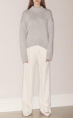 BROCK Collection Fall/Winter 2015 Trunkshow Look 3 on Moda Operandi