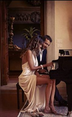 Find images and videos about love, couple and together on We Heart It - the app to get lost in what you love. Couple Chic, Classy Couple, Love Couple, Couple Goals, Classy Man, Elegant Couple, Romantic Couples, Cute Couples, Romantic Bf