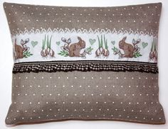 Band, Bed Pillows, Cross Stitch, Couture, Home Decor, Scrappy Quilts, Crosses, Seed Stitch, Darkness