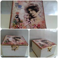 caixa organizadora lady
