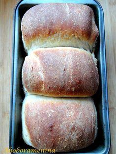 Essa é a receita mais infalível que tenho para pães, já mostrei várias vezes no blog, uso-a para adaptações quando quero variar o pão tra...