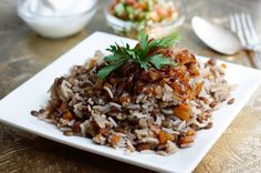 Rice and beans are great protein based foods to be included in your diet!