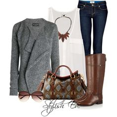 Fall/ Summer Outfit