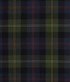 Robert Allen @ Home Plaid Moors Navy Red Fabric - $26.63 | onlinefabricstore.net