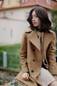 Yun Seon Young milkcocoa women t Fashion Books, Fashion Outfits, Womens Fashion, Korean Beauty, Asian Beauty, Yoon Sun Young, Asian Cute, Korean Outfits, Beautiful Models