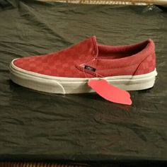 Unisex Vans Brand new with tags an boxes....I have multiple pairs of this color in womens 8, 10.5, 11 12...can be unisex in mens 6.5, 9, 9.5, 10.5.....mix an match with other items in my closet to save on shipping an bundle sets Vans Shoes Flats & Loafers