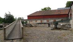 Fehn, Sverre: Hedmark Museum, Hamar, Norway pictures on theredlist.com