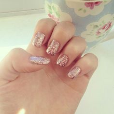 nails, fashion, and girly εικόνα